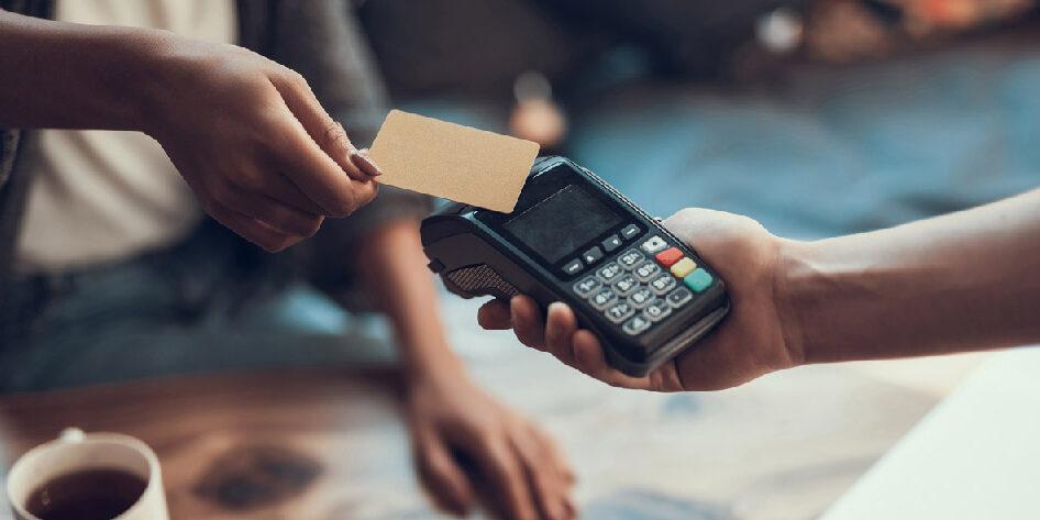cashless pos payment